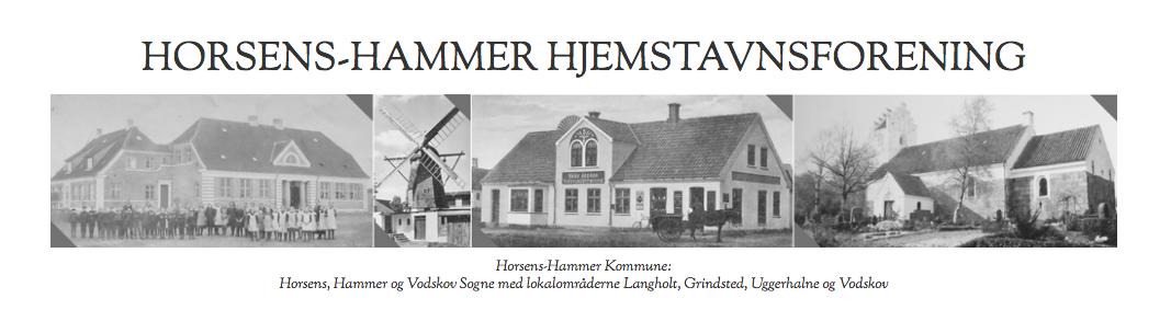 horsenshammerhjemsavnsforening
