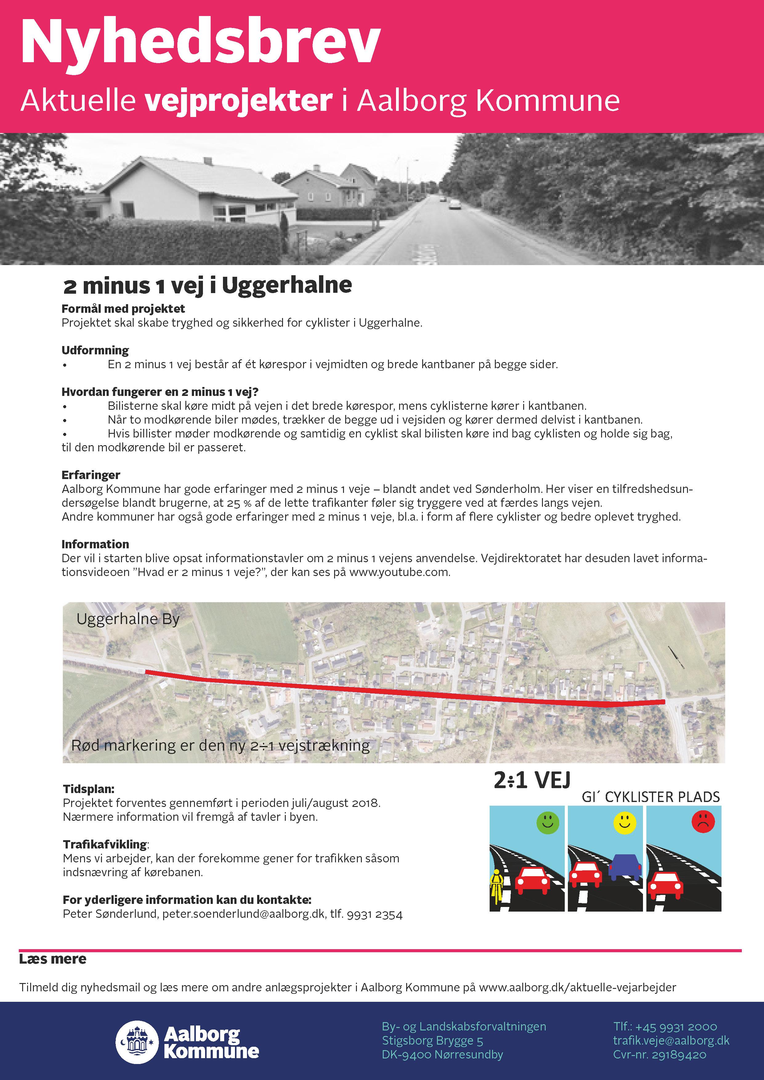 Nyhedsmail Uggerhalme 2 minus 1 vej (05-07-2018-2)